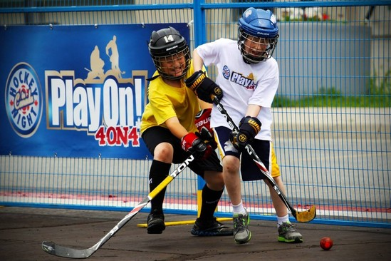 Play On! Ottawa Gears Up for Another Street Hockey Season