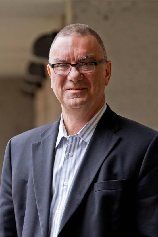 Greenstream Series: Polar Expert –  Dr. Peter Harrison