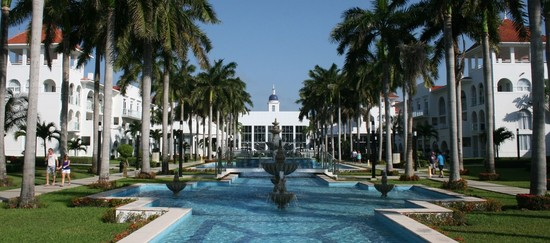 RIU Resorts in Mexico Make for Great Family Vacations