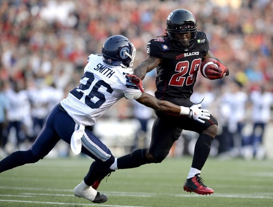 Redblacks Here to Stay