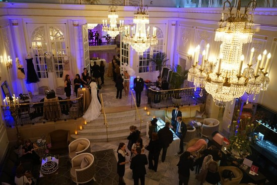 Living Large at the Ritz-Carlton Montreal