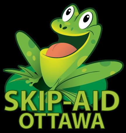 SKIP-AID 2013: Skip a Stone to Success!