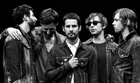 Sam Roberts is Coming to the TD Place