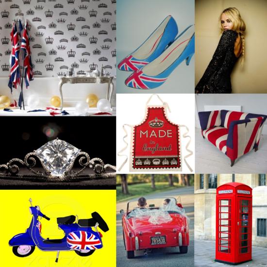 Homes: British Mania