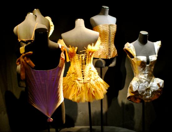 Jean Paul Gaultier's World of Fashion