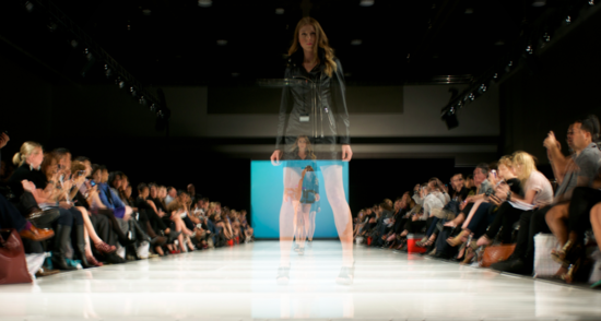 Ottawa Fashion Week launches in style...
