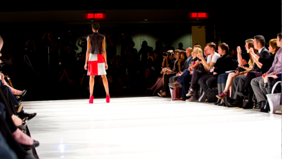 Ottawa Fashion Week in Review: Day 1