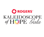 Rogers Kaleidoscope of Hope Gala lights a flame against teen depression