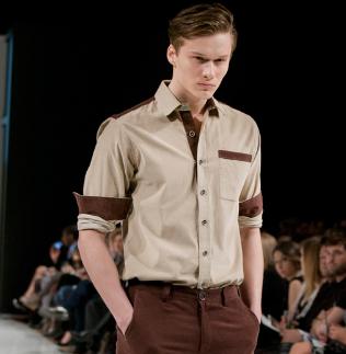 Ottawa Fashion Week Wrap Up Day 3: Cardigans and Craftsmanship