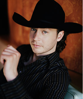 Paul Brandt – Getting back to his gospel roots