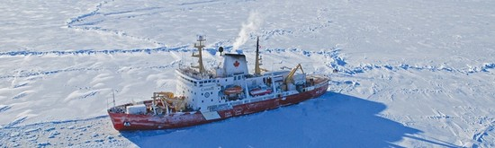 Iqaluit Coast Guard Office Maintains Pan-Arctic Vigil