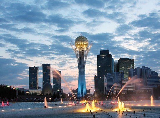 Kazakhstan and Canada: Bilateral Ties Flourish in Astana