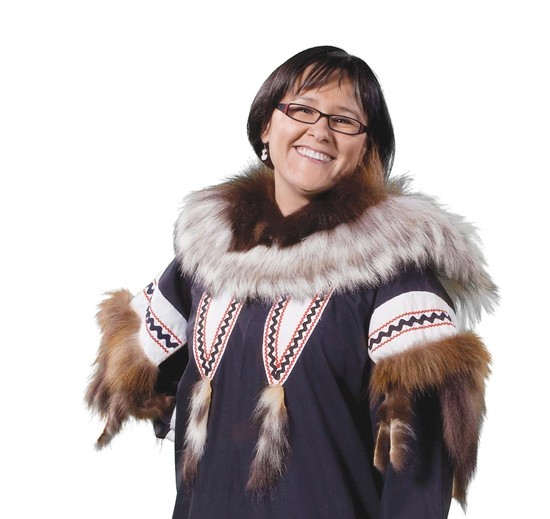 The Honourable Leona Aglukkaq  is well equipped to lead the Arctic Council