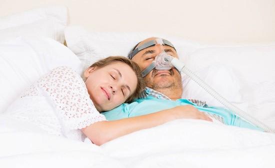 Sleep Apnea? How controlling your blood sugar could help