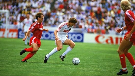FIFA failures and Olympic triumph mark an erratic track record for Canadian soccer