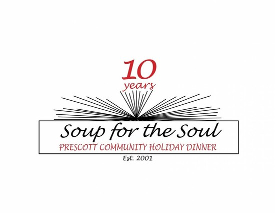 Soup for the Soul: Prescott Community Holiday Dinner Celebrates 10th Anniversary
