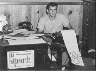 Why Sportswriting Matters