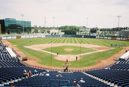 Minor League Baseball: Back to Ottawa?