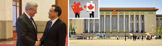 Stephen Harper's Canada-China Relations: First Stalled... Then Evolved