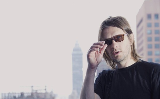 Steven Wilson Brings Psychedelic Soundscapes to Gatineau