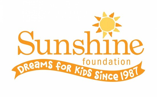 COME AND JOIN THE PARTY! Help Sunshine Kids Realize Their Dreams