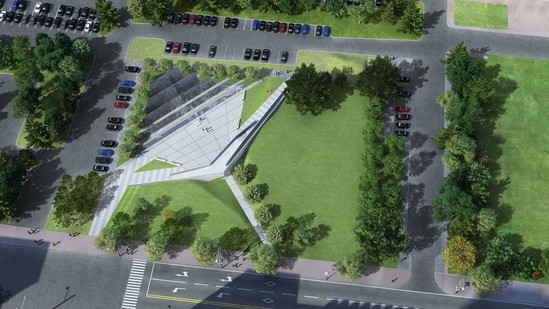 The Memorial to the Victims of Communism: It's Complicated