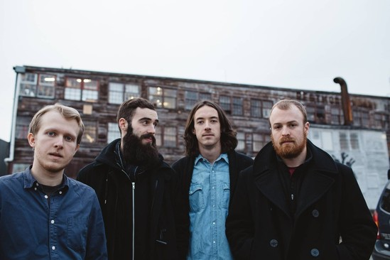 Folk Rock Hits the Road to Ottawa