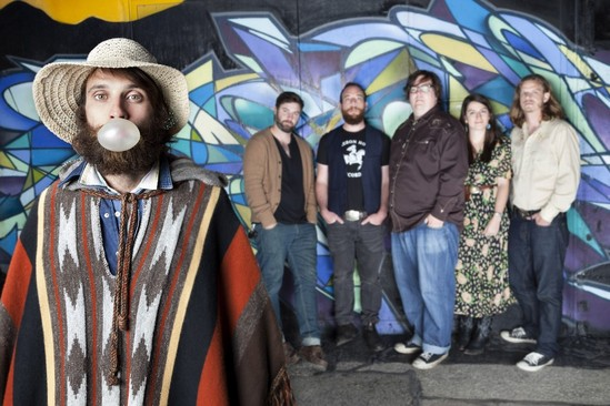 The Strumbellas on Music, Tour Life and Making it Big