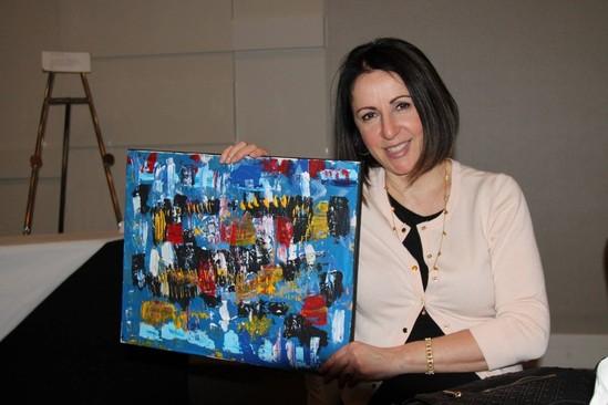 Turkish Canadian Community Raises Money for CHEO