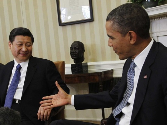 U.S. and China: Capping Economic and Environmental Controversy