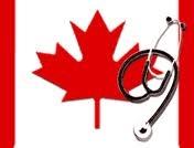 Canada's New Health Care Discord