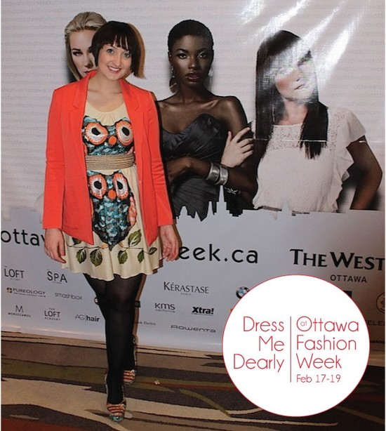 Capital Holiday: Edmonton blogger Janis Galloway checks out OFW with the Westin