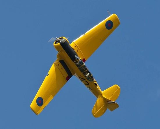 2013 Wings Over Gatineau-Ottawa