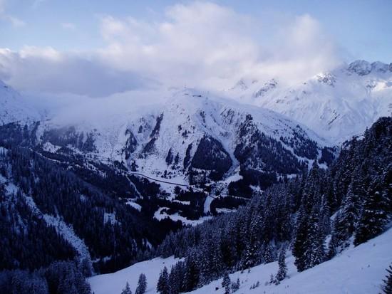 Austria the Winter Away