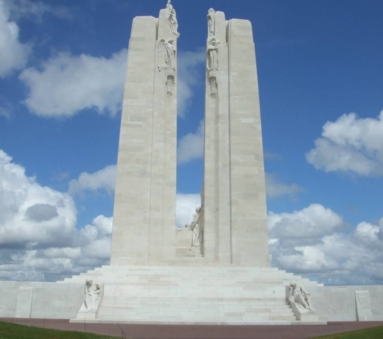 Best Picks — The Story of the Vimy Ridge Memorial