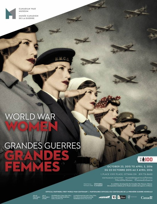 Women and the World Wars