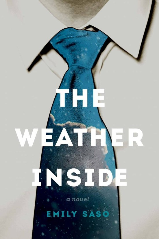 Book Review: The Weather Inside