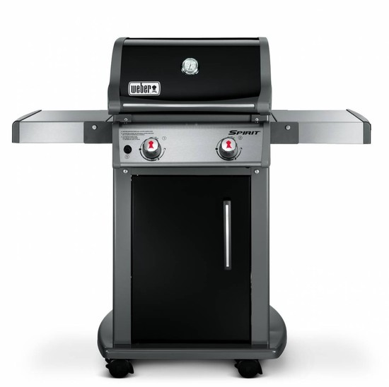 Weber's Grill Giveaway Extension