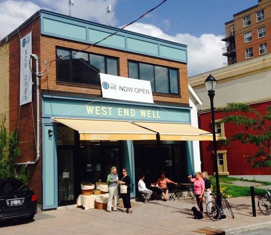 Must Visit: West End Well