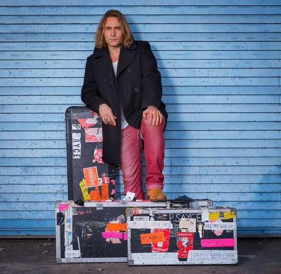 Under the Influence with Philip Sayce