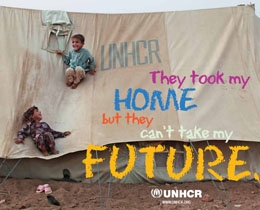 It Only Takes One Minute to Make a Difference on World Refugee Day
