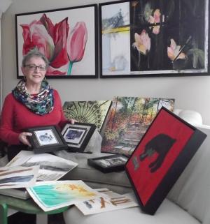 New Business Promotes Ottawa Artists