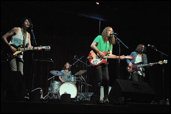 Just as Impressive: Bluesfest's Indie Lineup