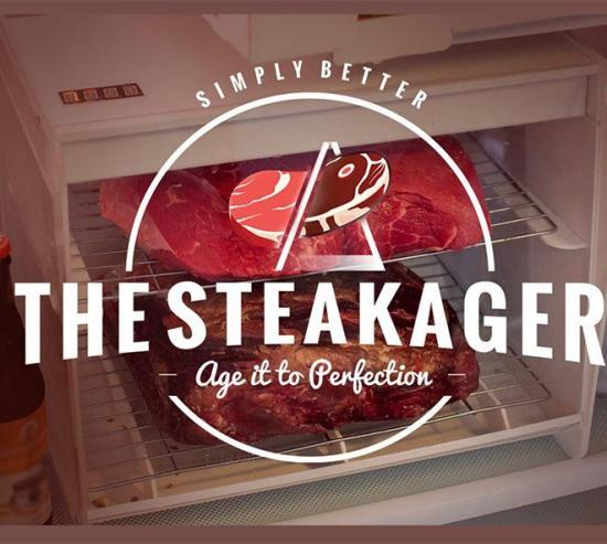 A Carnivore's Dream Kitchen Appliance