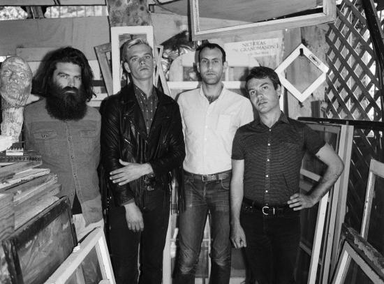 A Conversation with Preoccupations