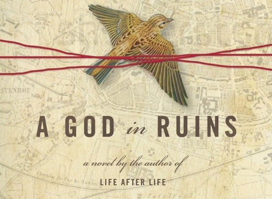 A Good Life, A Flawed Novel