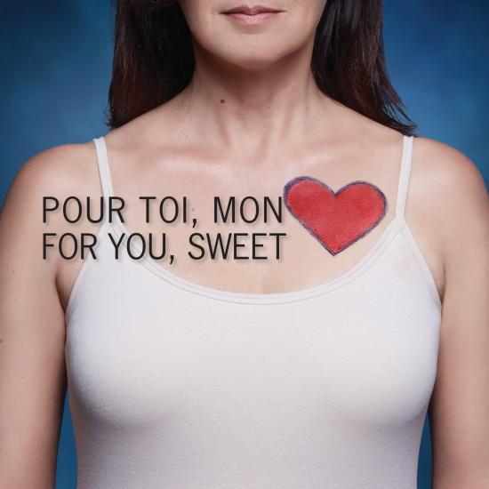 A Heartfelt Campaign