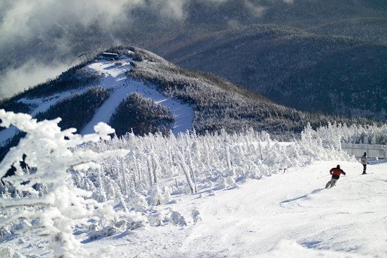 An Adirondack Olympic Experience