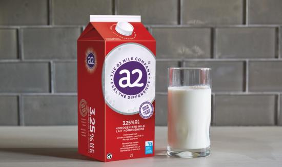A2 Milk™ MOOves to Canada