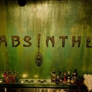 Around Town: Absinth Cafe